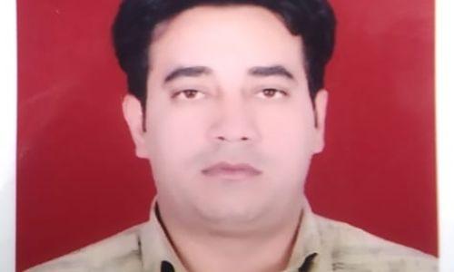 दिल्ली की बड़ी खबर: आईबी ऑफिसर अंकित शर्मा की लाश चाँदबाग़ इलाके में मिली