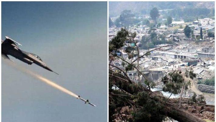 बालाकोट एयरस्ट्राइक : पाकिस्तान आज भी नहीं भूला होगा वो जख्म, भारतीय लड़ाकू विमानों ने आतंकी ठिकानों पर मचाई थी तबाही