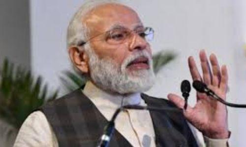 दिल्ली हिंसा: पीएम मोदी ने लोगों से की शांति की अपील