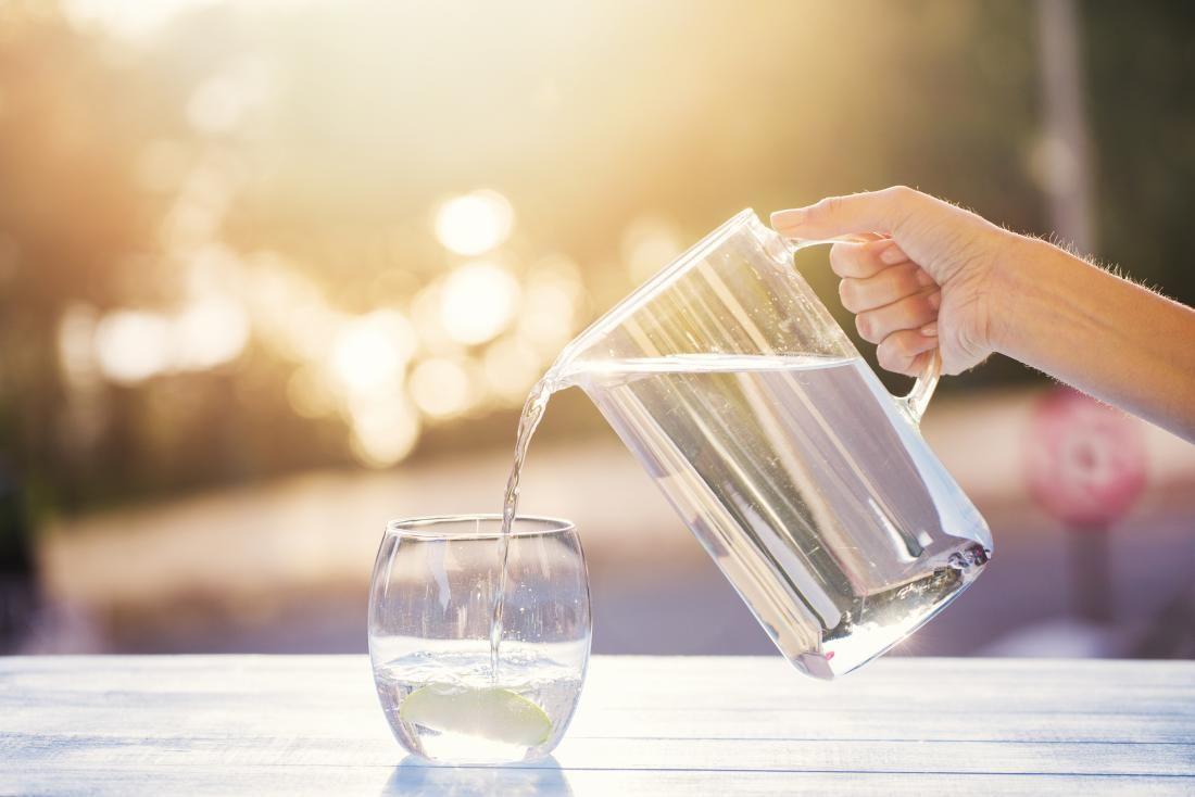 पानी पीने के 7 बड़े फायदे, और रहिये सदा स्वस्थ