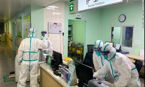 कोरोना वायरस का अमेरिका समेत पूरी दुनिया पर सबसे बड़ा खतरा, कभी भी डूब सकते है 210 लाख करोड़ रुपये