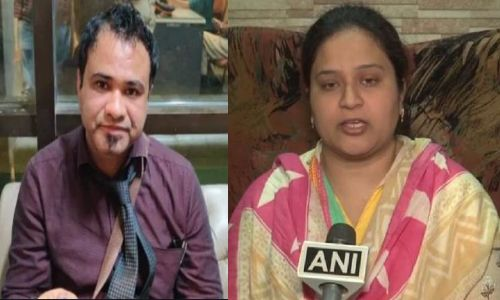 डॉ. कफील खान की पत्नी ने योगी सरकार समेत 11 जगह लगाई गुहार, मथुरा जेल में....