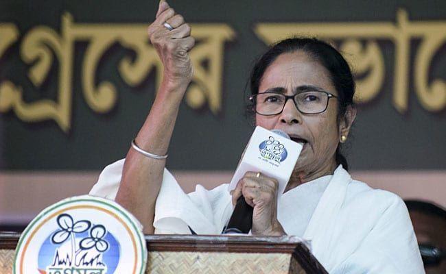 अमित शाह ने बोला ममता सरकार पर हमला तो TMC ने किया पलटवार, पहले दिल्ली संभाल लो फिर...