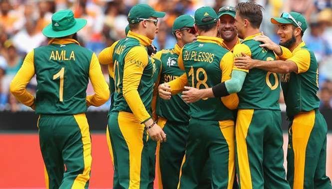 भारत दौरे के लिए दक्षिण अफ्रीकी टीम घोषित, इन खतरनाक खिलाड़ी को मिला मौका