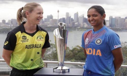 महिला टी-20 विश्व कप में सेमीफाइनल खेले बिना फाइनल में पहुंचा भारत, मेजबान टीम से होगी टक्कर