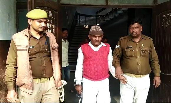 बिजनौर:  तेजाब से हमला हमला करने के आरोपी को अदालत ने सुनाई उम्र कैद की सजा