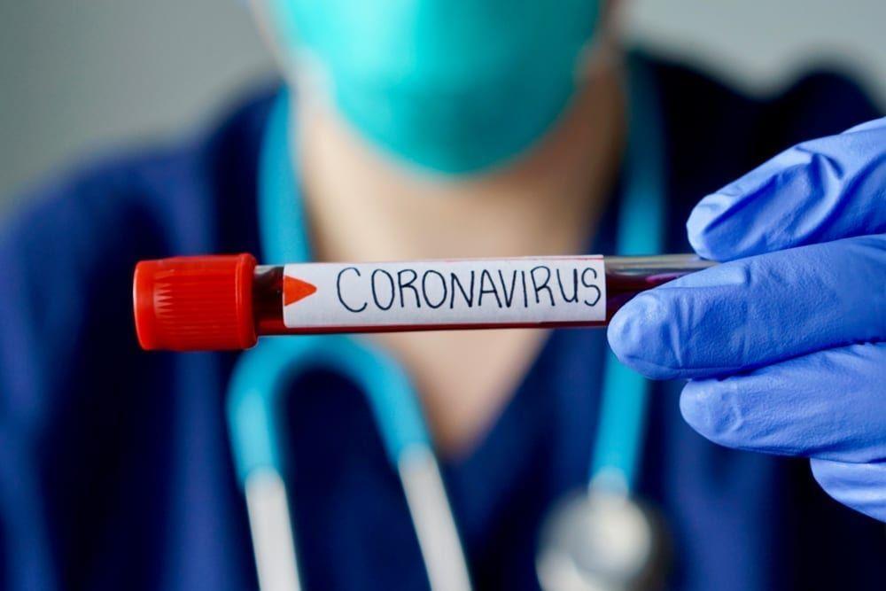 नोएडा में मिला कोरोना से संक्रमित एक मरीज