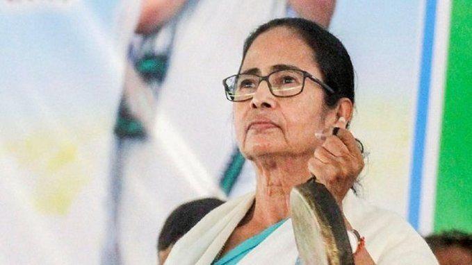 ममता बनर्जी ने राज्यसभा चुनाव के लिए 4 उम्मीदवारों की घोषणा की