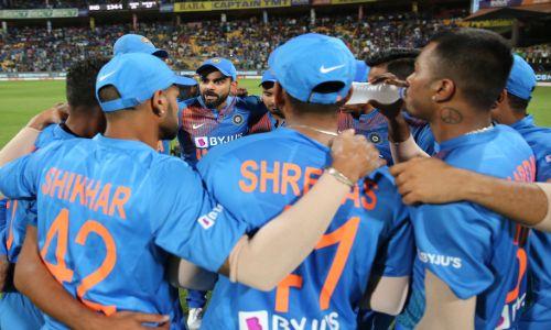 दक्षिण अफ्रीका सीरीज के लिए टीम इंडिया का एलान, शिखर समेत 3 खिलाडियों की हुई वापसी