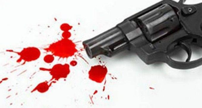 दो पक्षों में विवाद के दौरान चली गोली,एक युवक की मौत