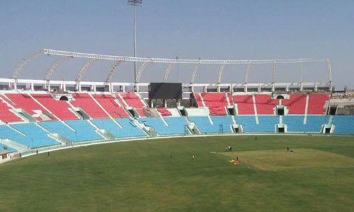 15 मार्च को लखनऊ में खाली स्टेडियम में होगा भारत और दक्षिण अफ्रीका का दूसरा वनडे मैच