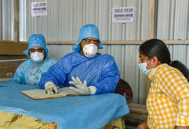 नोएडा में कोरोना वायरस का मिला एक मरीज, दिल्ली अस्पताल में हो रहा है इलाज