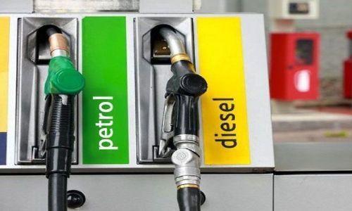 पेट्रोल-डीजल की कीमतों में पांचवें दिन भी बढ़ोत्तरी, जानें आज का रेट