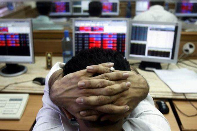 शेयर बाजार में मचा हाहाकार, देखते ही देखते सेंसेक्स 2000 अंक टूटा , निफ्टी में भी भारी गिरावट