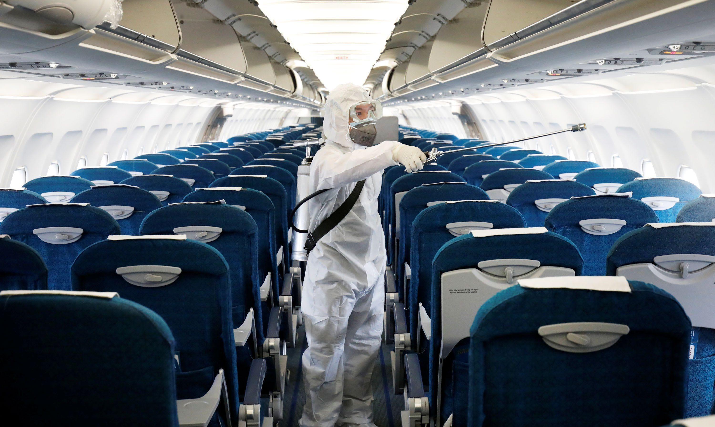 घरेलू उड़ानों के टिकटों लिए सरकार ने बनाए 7 स्लैब, 2000 से 18,600 के बीच होगा किराया