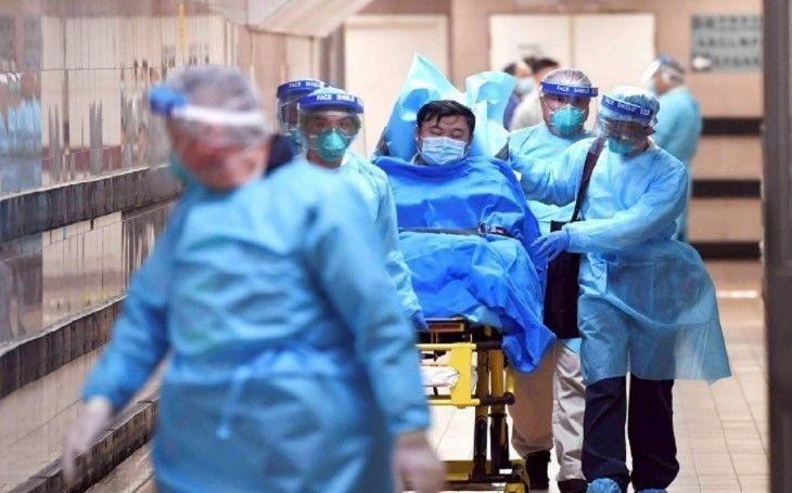 कोरोना वायरस : यूपी में कोरोना से चौथी मौत, आगरा में बुजुर्ग महिला ने गंवाई जान
