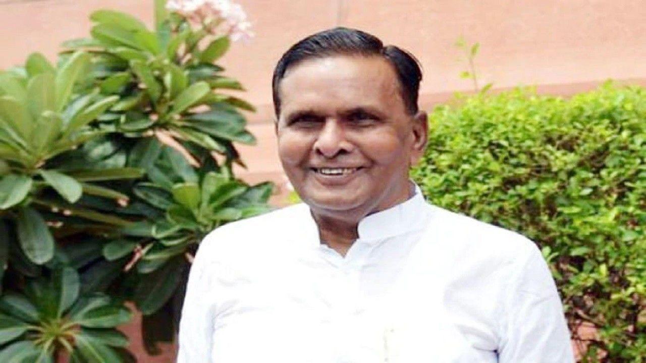राज्य सभा सांसद और सपा नेता बेनी प्रसाद वर्मा का निधन