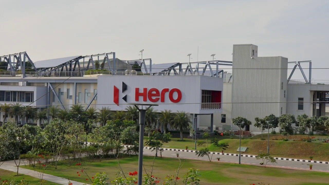 कोरोना वायरस : हीरो समूह ने दिये 100 करोड़ रुपए