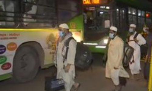 BigBreaking : दिल्ली के तबलीगी जमात में हिस्सा लेने वाले 10 लोगों की कोरोना से मौत