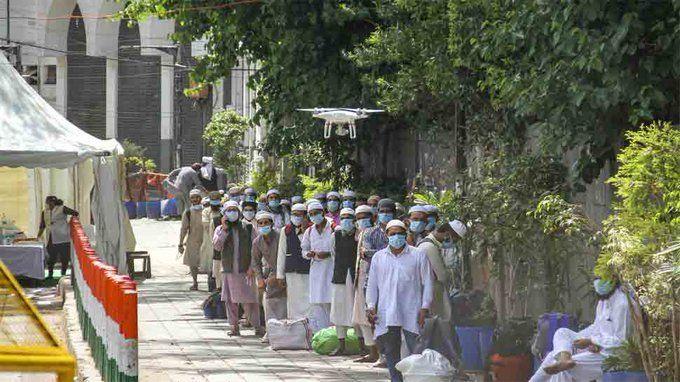 Tablighi Jamaat: घर से निकले थे इस्लाम का प्रचार करने लेकिन पूरे एशिया में फैला दिया कोरोना!