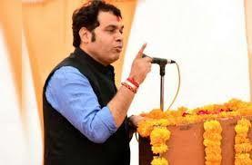 उर्जा मंत्री श्रीकांत शर्मा बोले नहीं होगी  ग्रिड फेल, करें ये काम जरुर