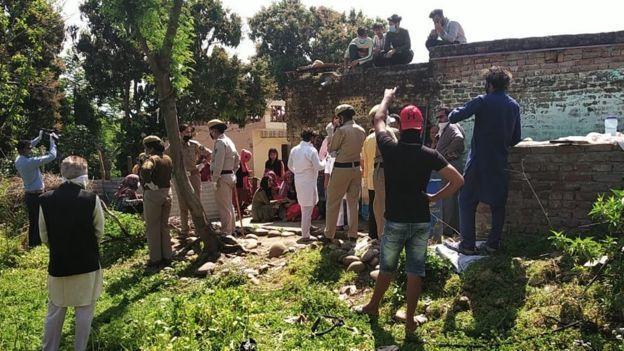 कोरोना वायरस को लेकर गांव वालों के तानों से तंग आकर दिलशाद ने की आत्महत्या