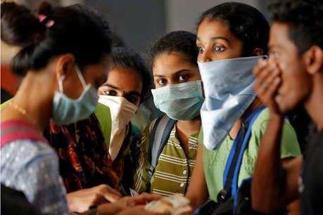 ICMR की इस रिपोर्ट से मचेगी भारत में खलबली, बिना संक्रमित व्यक्ति के संपर्क में आए भी फैल रहा है कोरोना वायरस