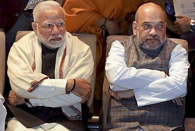 मोदी सरकार 2.0: दिल्ली-मुंबई-रांची, सियासी युद्ध में तीन राज्यों में क्यों मिली मात?