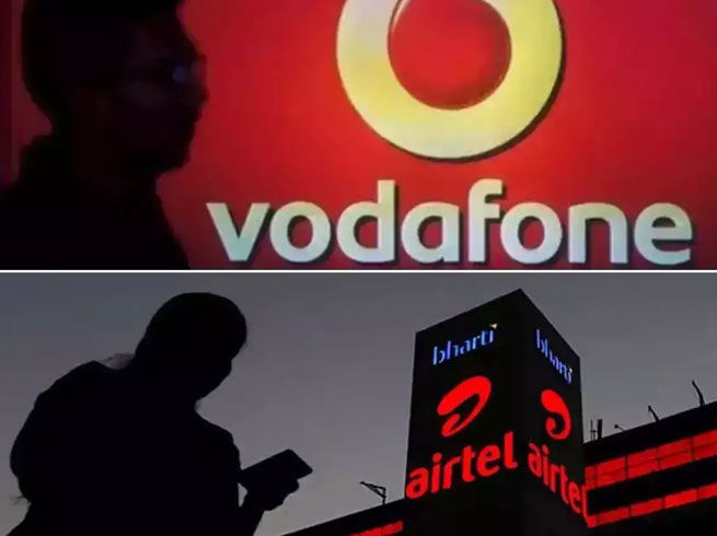 करोड़ों मोबाइल यूजर्स को बड़ी राहत, एयरटेल और वोडाफोन ने 3 मई तक बढ़ाई वैलिडिटी