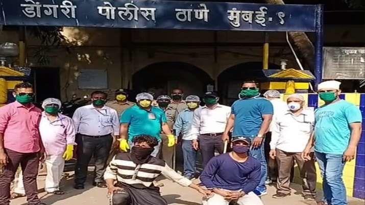 Tik-Tok पर कही थी ये बात, मुंबई पुलिस ने दो युवक किए गिरफ्तार