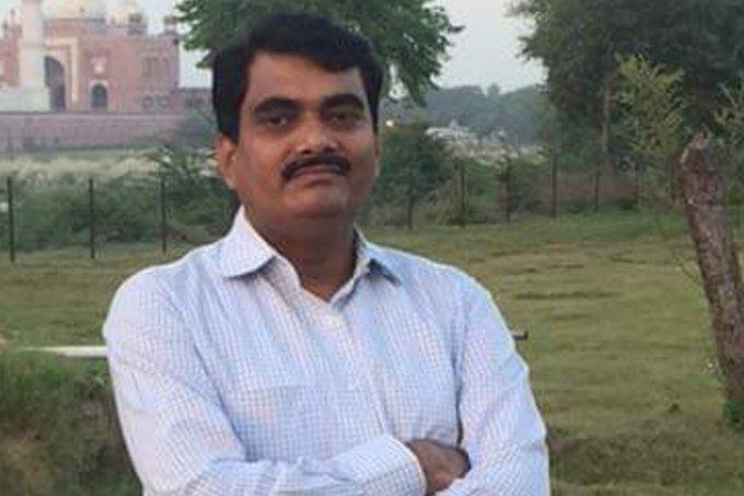 आईएएस इंद्र विक्रम सिंह ने रचा इतिहास, शाहजहांपुर में कोरोना पॉजिटिव की संख्या 1 से ज्यादा नहीं बढने दी, जानिये कैसे