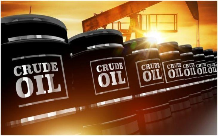 Corona संकट का असर, पानी की बोतल से भी सस्ता हुआ कच्चा तेल