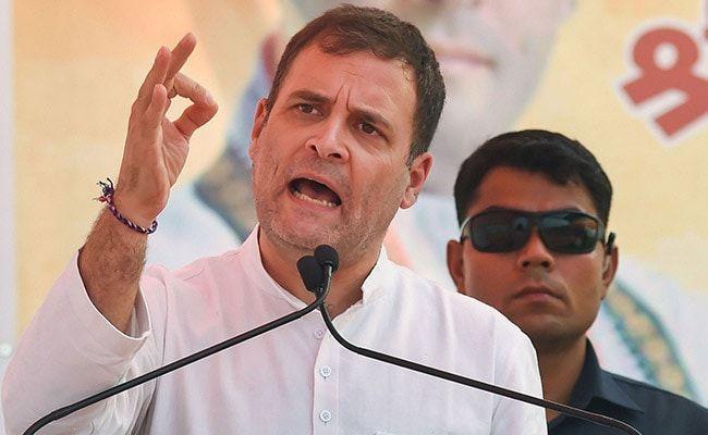 राहुल गांधी का मोदी सरकार पर हमला- Tweet कर कहा- कब सुनेगी ये सरकार?