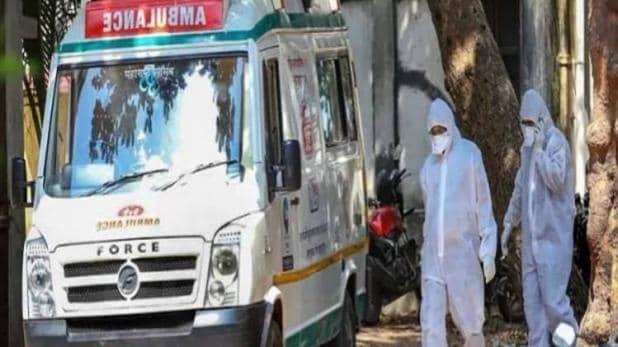 मुंबई में कोरोना से 3 दिन में तीसरे पुलिसकर्मी की मौत, अब हेड कॉन्स्टेबल ने तोड़ा दम