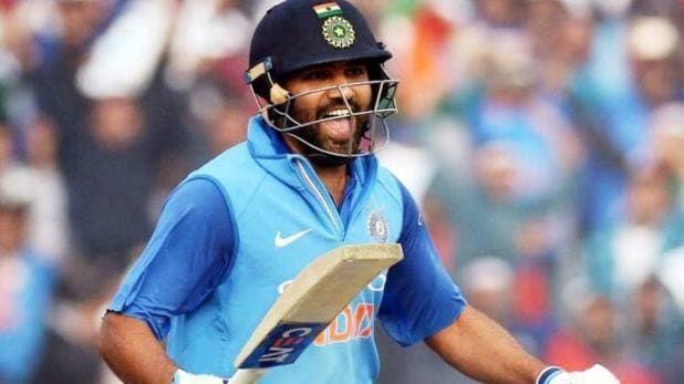 जन्मदिन स्पेशल: क्रिकेट ग्राउंड पर क्या करना चाहते थे रोहित शर्मा?