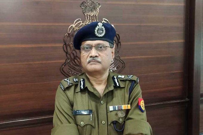लखनऊ. DGP ने कोरोना से लड़ रहे पुलिसकर्मियों के लिए बनाई स्पेशल सेल,इस एडिशनल एसपी को दी जिम्मेदारी