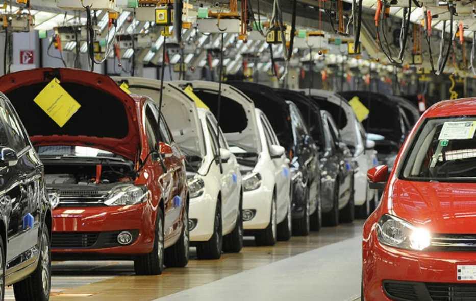 अप्रैल में शून्य रहा ऑटो सेक्टर, इतिहास में पहली बार किसी कम्पनी ने नहीं बेचा कोई वाहन