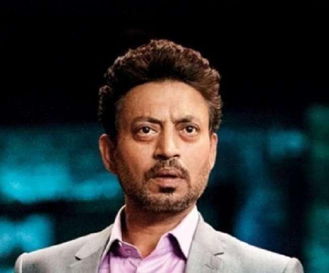 इरफ़ान खान की इस फिल्म का रिलीज़ होना बाकी!