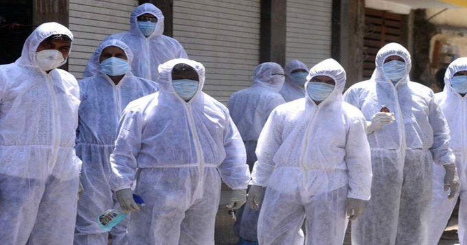 कोरोना महामारी के दौरान भारत की एक और बड़ी कामयाबी