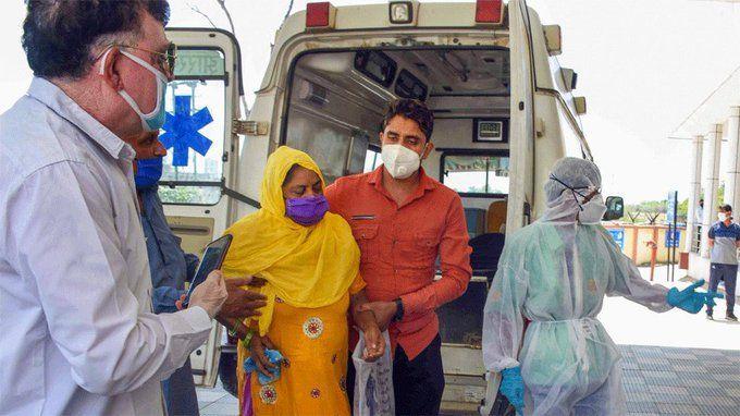 भारत में कोरोना का कोहराम अभी बाकी, इस महीने में चरम पर होगी महामारी