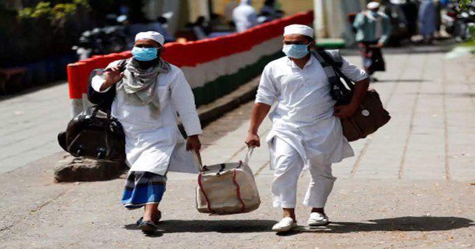 गाजियाबाद के अस्पताल में नर्सों से छेड़छाड़ करने वाले 5 जमाती गिरफ्तार