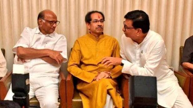 महाराष्ट्र में कांग्रेस 2 सीट पर अड़ी रही तो उद्धव ठाकरे का निर्विरोध MLC बनना मुश्किल