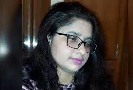आईएएस रानी नागर का इस्तीफा नामंजूर, यूपी कैडर के लिए की सिफारिश
