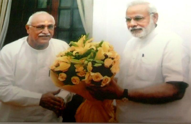 वरिष्ठ भाजपा नेता ने मुख्यमंत्री शिवराज को लिया निशाने पर …कही ये बड़ी बात !