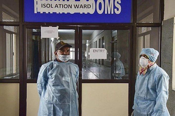 संभल में कोरोना से दूसरी मौत, 60 वर्षीय वृद्ध ने मेरठ में उपचार के दौरान तोड़ा दम