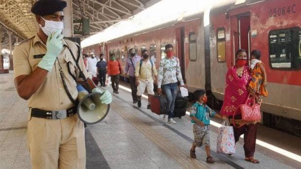 Indian Railways: दो महीने बाद रेलवे की पहली बड़ी खुश खबरी, सुनकर झूम उठेंगे यात्री