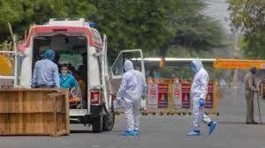 नोएडा में स्वास्थ्य विभाग की बड़ी लापरवाही आयी सामने, कोरोना संदिग्ध एक महीने से क्वारंटाइन सेंटर से लापता