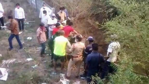 सुसाइड या मर्डर?: तेलंंगाना में कुएं से मिले 9 शव, पड़ोस के दो फरार प्रवासी भी जांच के घेरे में