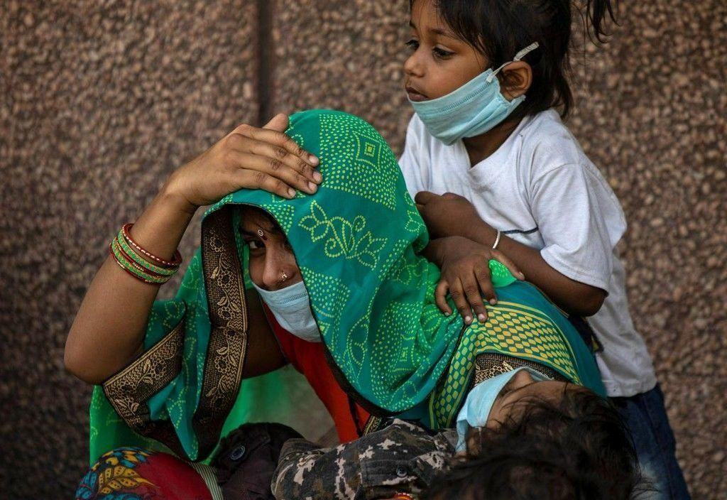 दिल्ली में कोरोना का कहर, एक दिन में हजार मरीजों की संख्या पार, बीजेपी नेता हरीश खुराना ने किया केजरीवाल से सवाल!