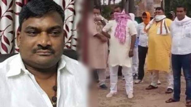बिहार : JDU विधायक ने कहा- अपने बाप से मांगो रोजगार, Migrant Workers ने लगाई फटकार
